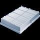 HEPA-фильтры  для пылесосов