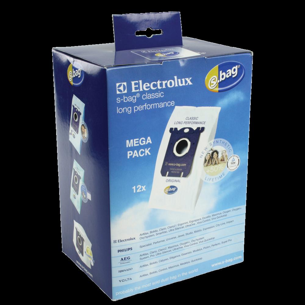 Electrolux E201 S-BAG пылесборник