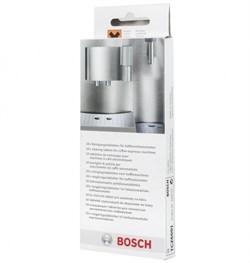Таблетки Bosch TCZ6001 для чистки кофемашин и кофеварок, 10 шт - фото 10482