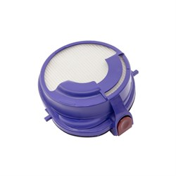 OZONE microne H-62 HEPA-фильтр на выходе для пылесоса DYSON DC24 - фото 10604