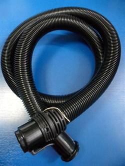 Samsung DJ97-00365L Шланг гофрированный без ручки для SC8343, SC8340, SC8350, SC8383, SC8387 - фото 10760