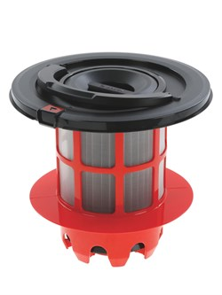 Ламельный фильтр Bosch  для BGS52530 - фото 10817