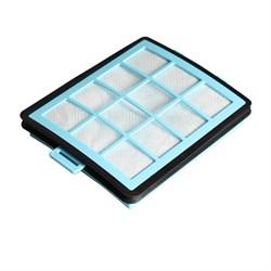 Предмоторный Hepa фильтр OZONE microne H-69 для пылесосов Philips PowerPro - фото 10831