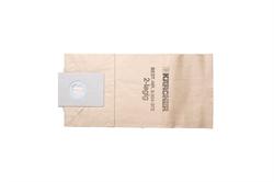Karcher 6.904-072 фильтр мешки бумажные для пылесосов Karcher K2000 - фото 10933