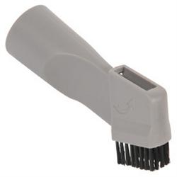 Electrolux насадка K0010 мебельная 2в1 щелевая с откидным ворсом - фото 10950