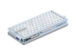 Фильтр Miele Active AirClean Plus SF-AP50 для пылесосов S4000 S5000 S6000 S8000 S4 S5 S6 S8 C2 C3 с датчиком замены - фото 11051