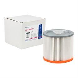 Hepa фильтр из полиэстера EURO Clean BGSM-1230 для пылесоса Bosch - фото 11281