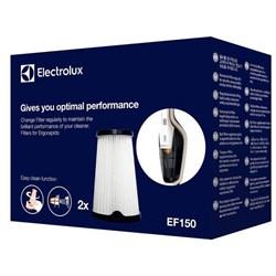 Комплект фильтров Electrolux EF150 для пылесосов Ergorapido - фото 11456