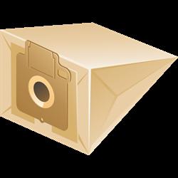 Набор бумажных пылесборников NeoLux PS-02 для Panasonic - фото 4000