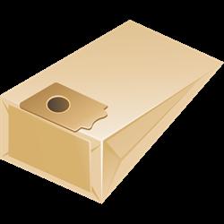 Набор бумажных пылесборников NeoLux E-01 - фото 4009