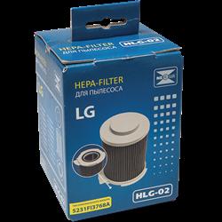 HEPA-фильтр NeoLux HLG-02 для Lg - фото 4201