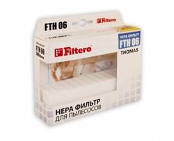 HEPA фильтр Filtero FTH 06 для Thomas - фото 4283