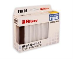 HEPA фильтр Filtero FTH 07 для Samsung - фото 4302