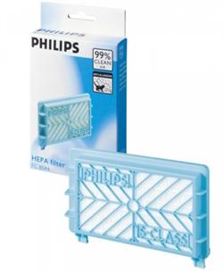 HEPA-фильтр Philips FC8044 - фото 4316