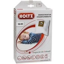 Набор пылесборников из микрофибры Holtz LG-03 для LG - фото 4424