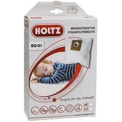 Набор пылесборников из микрофибры Holtz RO-01 для Rowenta - фото 4438