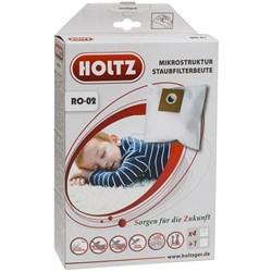 Набор пылесборников из микрофибры Holtz RO-02 для Rowenta - фото 4445