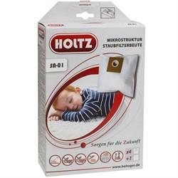 Набор пылесборников из микрофибры Holtz SA-01 для Samsung - фото 4452