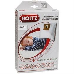 Набор пылесборников из микрофибры Holtz TS-01 для Thomas - фото 4473
