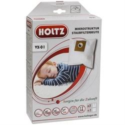 Набор пылесборников Holtz  для Vax VX-01 - фото 4478