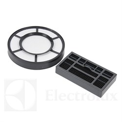 Комплект фильтров Electrolux EF136 для пылесосов Aptica ZTT 7900…799 - фото 4762