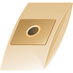 Набор бумажных пылесборников Menalux T183 для пылесоса Samsung тип VP-95 - фото 4807