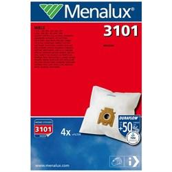 Набор пылесборников из микроволокна Menalux 3101 4шт для Miele GN - фото 4873