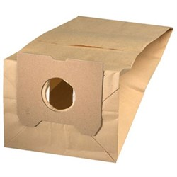 Набор бумажных пылесборников Menalux 3385P (PH03, athena) для пылесоса Philips Triathlon - фото 4899