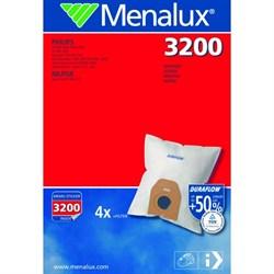 Набор пылесборников из микроволокна Menalux 3200 4шт для  Philips (Oslo+, PH01) - фото 4935
