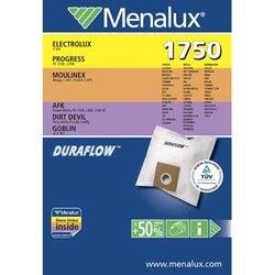 Набор пылесборников из микроволокна Menalux 1750 5шт для Bimatek, Bork, Elenberg, Trony - фото 4947