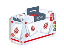 Miele FJM HyClean 3D Efficiency MaxiPack оригинальные мешки для пылесоса тип F/J/M - фото 4969