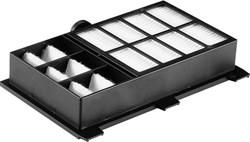 HEPA фильтр H13 для пылесосов Karcher DS 5500, 5600, 5600 Mediclean (6.414-963) - фото 5054