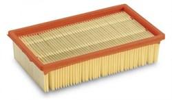 Плоский фильтр для пылесосов Karcher NT 361, 360 (6.904-367) - фото 5071
