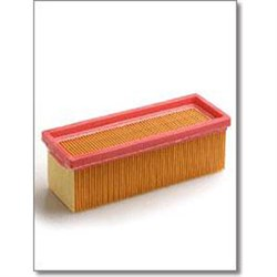 Фильтр для пылесосов Karcher (6.414-498) - фото 5077