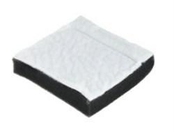 Выпускной фильтр  Samsung DJ63-00901A  для пылесосов SSW17H.. - фото 5148