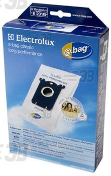 Пылесборник  Electrolux E201 S-BAG Classic Long Performance (HR8021) - фото 5204