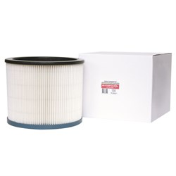 Фильтр складчатый из целюлозы EURO Clean EUR INPM PU 32 для пылесосов  Интерскол ПУ-32/1200 - фото 8101