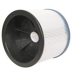 Фильтр складчатый из полиэстера EURO Clean EUR INSM PU 32 для пылесосов Интерскол - фото 8107