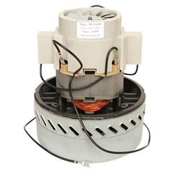 Ozone двигатель с термозащитой для Hitachi WD1200/3600, Makita 440, 448 / Kress 1200 ntx (1200w) - фото 9817