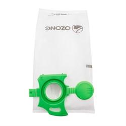 Пылесборники синтетические OZONE microne M-57 (8 шт.) для пылесосов BORK  V704 - фото 9911