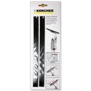 Стяжки на замену для стеклоочистителя Karcher WV