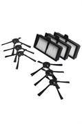 Набор фильтров и насадок Menalux MRK03 для роботов-пылесосов LG