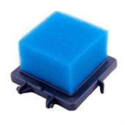 Zelmer 00797580 фильтр сепаратор губка в пластике из пенистого материала 719.0148 ( ZVCA712X) для ZVC712SK, ZVC712SP, ZVC712ZK, 819.0SK, 819.0SP, 819.5SK