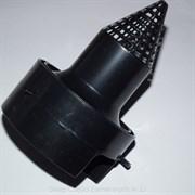 Zelmer 00793015 пластиковый конусообразный фильтр черный для ZVC260, ZVC261, ZVC262, ZVC265