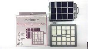 Набор фильтров для пылесоса Zelmer  Ceres ZVC352, Ceres ZVC355, Ceres VC3300