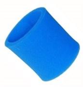 Ozone H73 (919.0088) фильтр губка синяя предварительной очистки для пылесосов Zelmer ZVC722, ZVC752, ZVC762, ZVC763, 919.0, 919.5, 7920.0, 7920.5