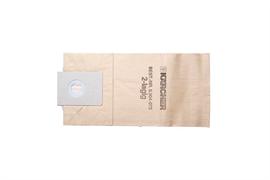 Karcher 6.904-072 фильтр мешки бумажные для пылесосов Karcher K2000