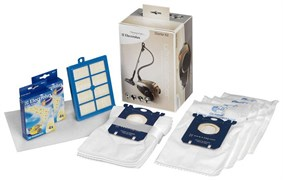 Electrolux USK3 Starter Kit s-bag e201 8шт, hepa efh13w - набор расходников