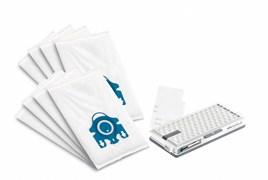 Miele GN HyClean 3D Efficiency XL Pack 2 оригинальные мешки для пылесоса тип G/N + фильтр SF-HA50