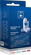 Bosch 00311965 Набор чистящих средств для ухода за кофемашинами